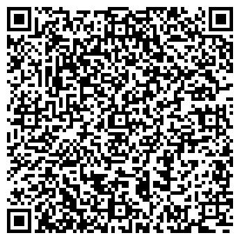 QR-код с контактной информацией организации ЧЕРНСКАЯ РАЙОННАЯ СЭС