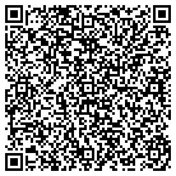 QR-код с контактной информацией организации ОРЛИКОВСКАЯ УЧАСТКОВАЯ БОЛЬНИЦА