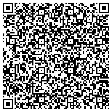 QR-код с контактной информацией организации «Чернянский мясокомбинат»