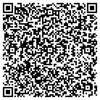 QR-код с контактной информацией организации ШАБЛЫКИНСКАЯ ПМК