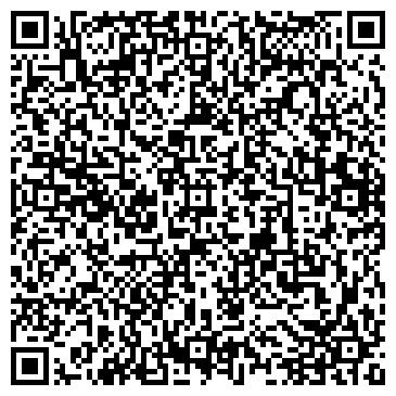 QR-код с контактной информацией организации ШАБЛЫКИНСКАЯ ЦЕНТРАЛЬНАЯ РАЙОННАЯ БОЛЬНИЦА