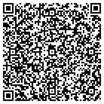 QR-код с контактной информацией организации ШАРЬИНСКАЯ ЦЕНТРАЛЬНАЯ РАЙОННАЯ БОЛЬНИЦА
