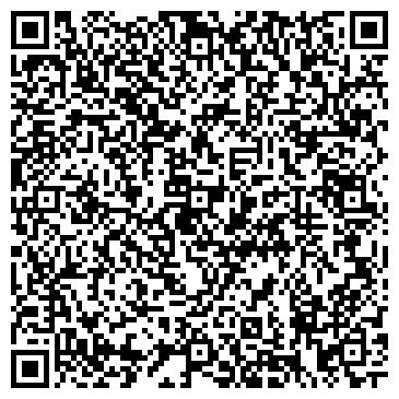 QR-код с контактной информацией организации ШАРЬИНСКИЙ ГОРОДСКОЙ МАСЛОСЫРОЗАВОД, ОАО