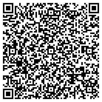 QR-код с контактной информацией организации ВЕТЛЕЧЕБНИЦА ГОРОДА