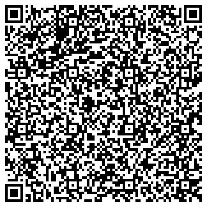 QR-код с контактной информацией организации МЕЖДУНАРОДНЫЙ КАЗАХСКО-ТУРЕЦКИЙ УНИВЕРСИТЕТ ИМ. Х.А. ЯССАВИ