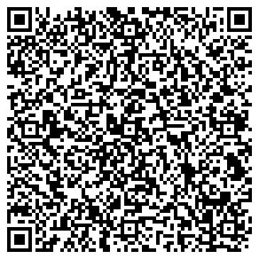 QR-код с контактной информацией организации ЗЕБЛЯКОВСКИЙ ЛЕСПРОМХОЗ, ОАО