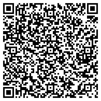 QR-код с контактной информацией организации СПК ПРИВЕТЛУЖЬЕ