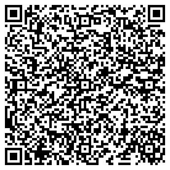 QR-код с контактной информацией организации ШАРЬИНСКИЙ МЯСОКОМБИНАТ