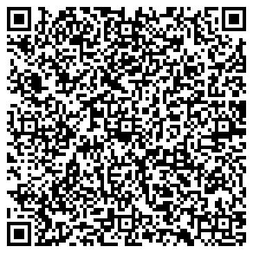 QR-код с контактной информацией организации УЗЛОВАЯ БОЛЬНИЦА НА СТАНЦИИ ШАРЬЯ