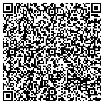 QR-код с контактной информацией организации ОРС СЕВЕРНОЙ ЖЕЛЕЗНОЙ ДОРОГИ