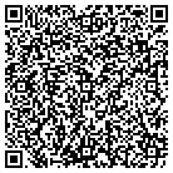 QR-код с контактной информацией организации ОРС СЕВЕРНОЙ Ж. Д.