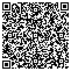 QR-код с контактной информацией организации ТОО УСПЕХ