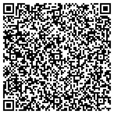 QR-код с контактной информацией организации РАСЧЕТНО-КАССОВЫЙ ЦЕНТР ШАЦК