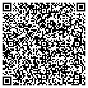 QR-код с контактной информацией организации ООО ЗАВОД БЫТОВОЙ ХИМИИ
