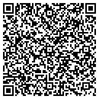 QR-код с контактной информацией организации ИМ. МИЧУРИНА, ЗАО