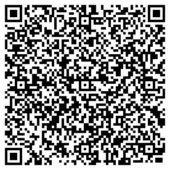 QR-код с контактной информацией организации ШЕБЕКИНСКИЙ РОДИЛЬНЫЙ ДОМ