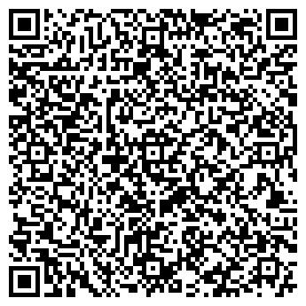 QR-код с контактной информацией организации ВОСКРЕСЕНСКИЙ ЖЕНСКИЙ МОНАСТЫРЬ