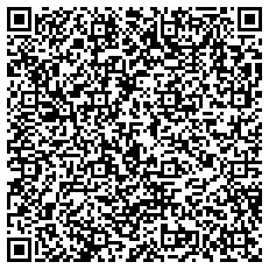 QR-код с контактной информацией организации ОАО ШЕБЕКИНСКИЙ МАШИНОСТРОИТЕЛЬНЫЙ ЗАВОД
