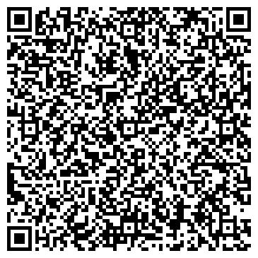 QR-код с контактной информацией организации ЩЕБЕКИНОАГРОПРОМЭНЕРГО ПМК