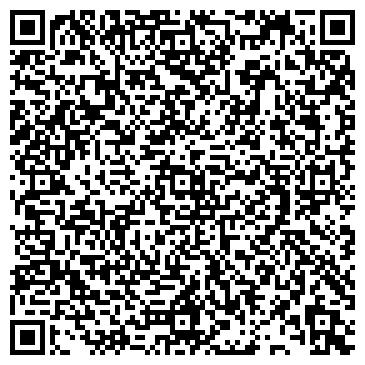 """QR-код с контактной информацией организации """"Шебекинские корма"""""""