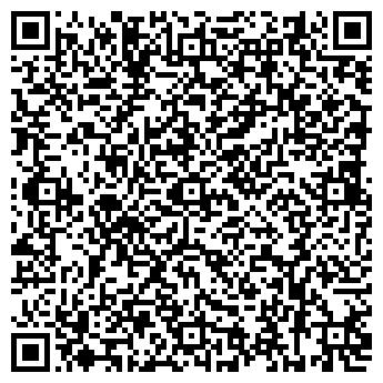 QR-код с контактной информацией организации МАКОПР, ОАО
