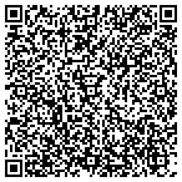 QR-код с контактной информацией организации ЛАБАЗЪ ООО ШЕБЕКИНСКИЙ Ф-Л