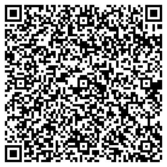 QR-код с контактной информацией организации ХЛЕБОКОМБИНАТ, МУП