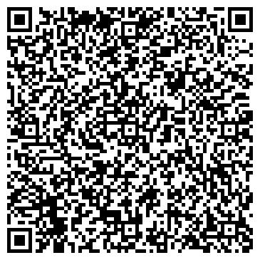 QR-код с контактной информацией организации ШЕБЕКИНСКИЙ БИОХИМИЧЕСКИЙ ЗАВОД, ОАО