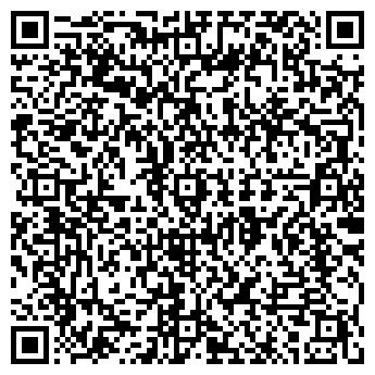 QR-код с контактной информацией организации ТЮЛЬПАНЫ ЧЕРНОЗЕМЬЯ