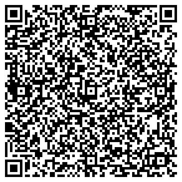 QR-код с контактной информацией организации Продажа моющих и чистящих средств: