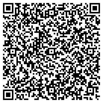 QR-код с контактной информацией организации ООО ДОБРА-КРАСКА