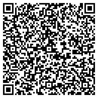 QR-код с контактной информацией организации МЕЩЕРА ТД