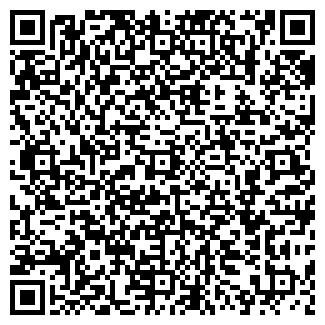 QR-код с контактной информацией организации ЖЕЛУДЕВО СПК