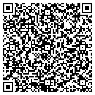 QR-код с контактной информацией организации САНСКОЕ СПК