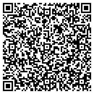 QR-код с контактной информацией организации ТЫРНОВО СПК