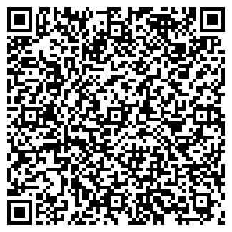 QR-код с контактной информацией организации МЕТАЛЛИСТ, ОАО