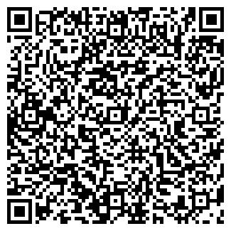 QR-код с контактной информацией организации МЕБЕЛЬ ГРАДЪ