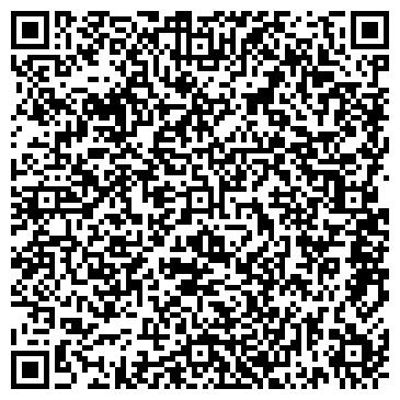 QR-код с контактной информацией организации ЭЛЕКТРОСЕТЬ ГОРОДСКАЯ, МУП