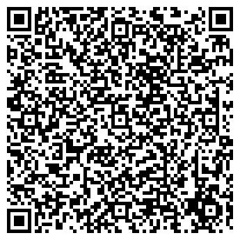 QR-код с контактной информацией организации ТЕЗА-КЕРАМИКА, ОАО