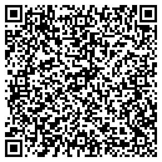 QR-код с контактной информацией организации ИВАНОВОСТРОЙ АО