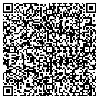 QR-код с контактной информацией организации ШУЯАГРОПРОМТРАНС АО