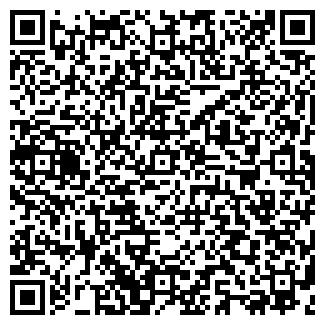 QR-код с контактной информацией организации ПРОМРЕСУРС