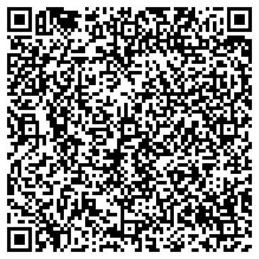 QR-код с контактной информацией организации МОЛОДЁЖНЫЙ ИНФОРМАЦИОННЫЙ ЦЕНТР