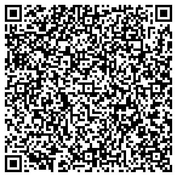 QR-код с контактной информацией организации МОНАСТЫРСКАЯ БАНЯ ГОРОДСКОЙ ОЗДОРОВИТЕЛЬНЫЙ ЦЕНТР