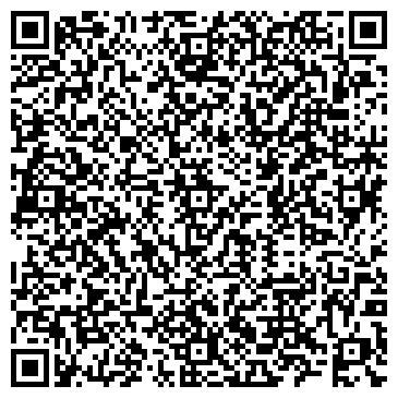 QR-код с контактной информацией организации БИБЛИОТЕЧНАЯ СИСТЕМА ЦЕНТРАЛИЗОВАННАЯ ГОРОДСКАЯ МУ КУЛЬТУРЫ