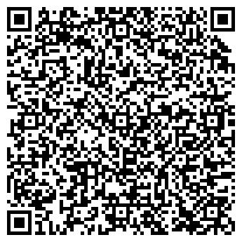 QR-код с контактной информацией организации РАЙОННАЯ БИБЛИОТЕКА