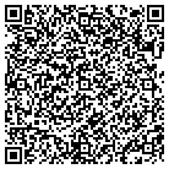 QR-код с контактной информацией организации ШИК БЛЕСК КРАСОТА