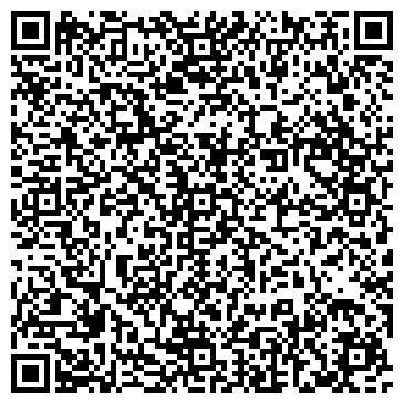QR-код с контактной информацией организации Интернет-магазин автозапчастей для иномарок