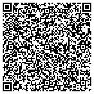 QR-код с контактной информацией организации ЩЕКИНСКАЯ ДЕТСКАЯ ГОРОДСКАЯ БОЛЬНИЦА
