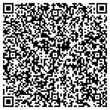 QR-код с контактной информацией организации ФИЛИАЛ УПРАВЛЕНИЯ МЕХАНИЗАЦИИ № 4